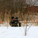 Тактический пейнтбол в Смоленске